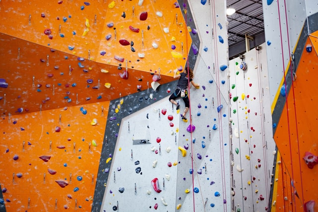 So You Want to Go Climbing at a Rock Climbing Gym? Here's What You Need to Know First!