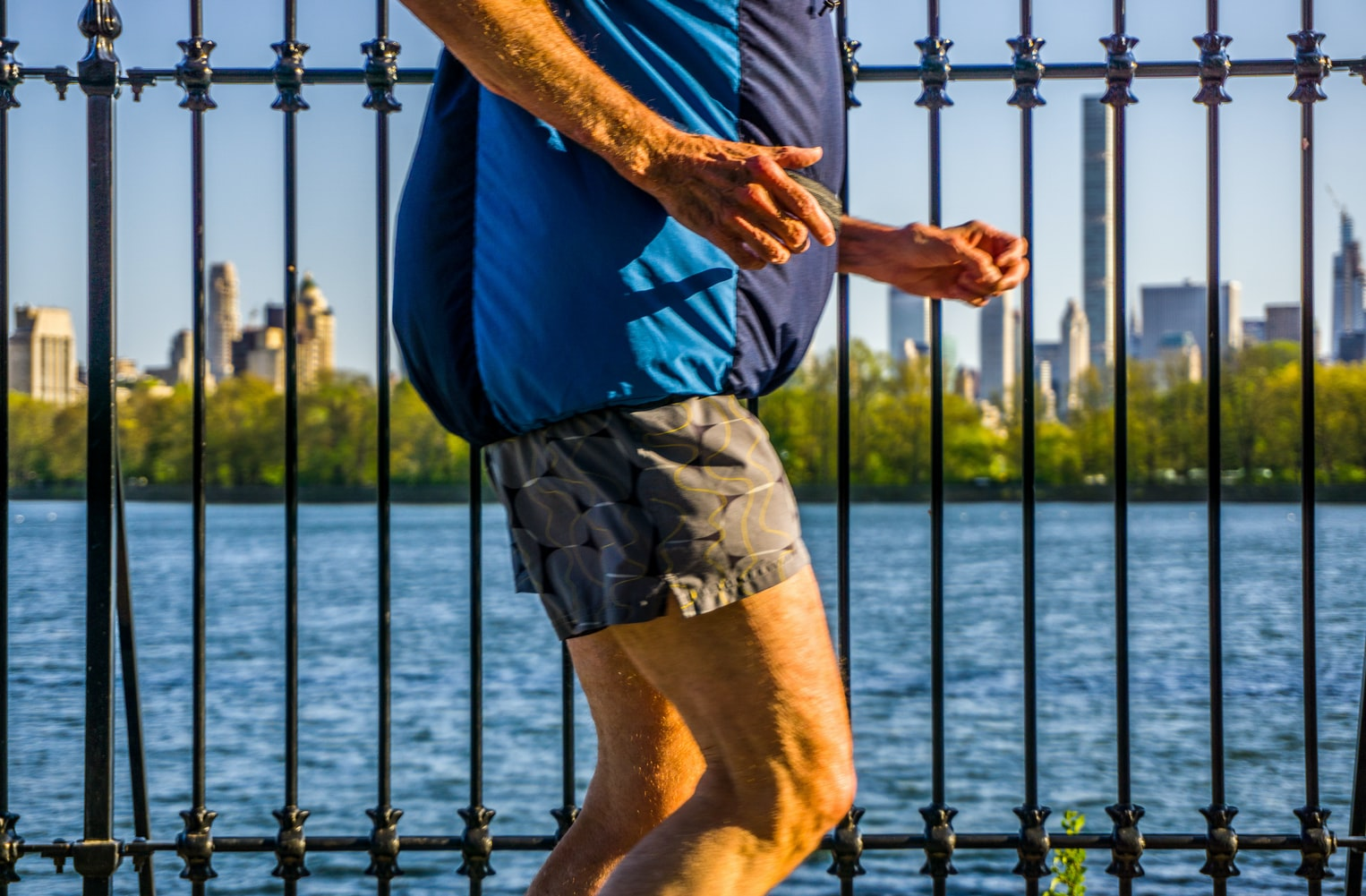 What to Look for When Buying Running Shorts - Grivet Outdoors