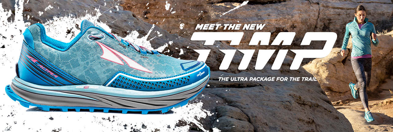Altra Timp Trail Running Shoe - Grivet Outdoors