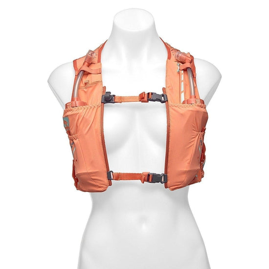 Nathan VaporHowe Hydration Pack, Running Vest Women's-Grivet Outdoors