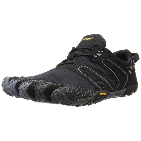 Vibram V Trail Five Fingers Shoe Men's - Black/Grey / 13
