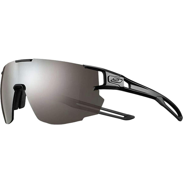 Julbo Aerospeed Sunglasses - Black/Black