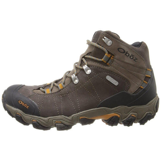 Oboz Men's Bridger BDRY Hiking boot - [variant_title]
