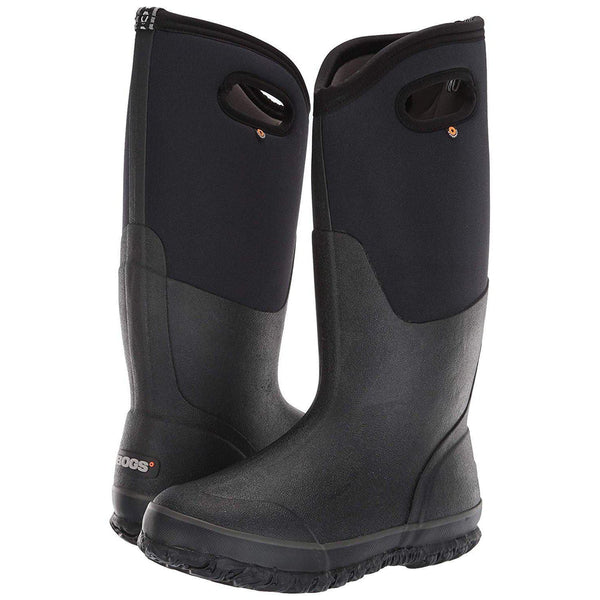 Bogs Women's Classic High Handle Waterproof Insulated Boot