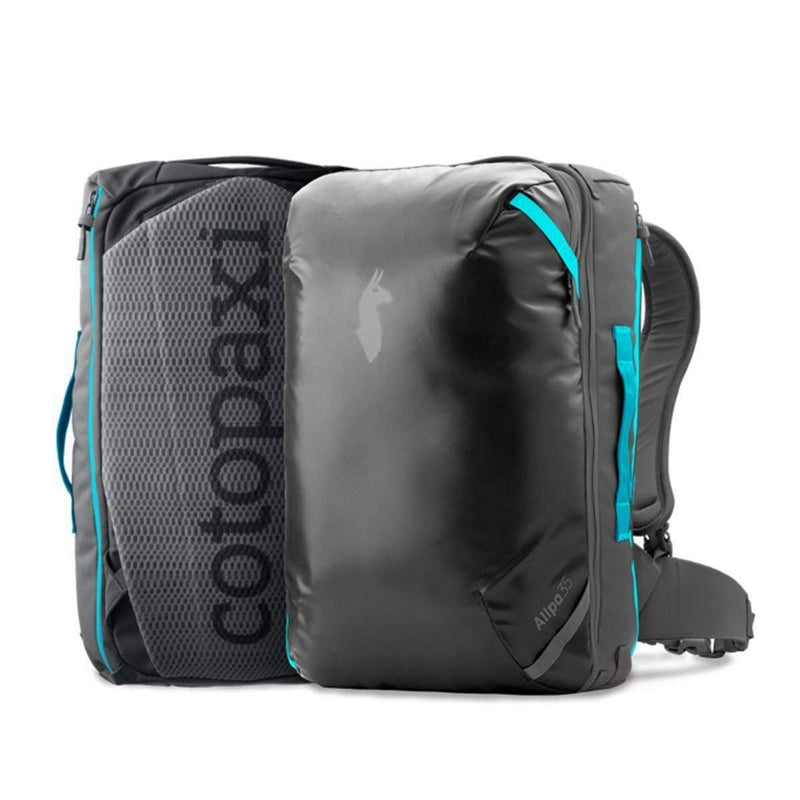 Cotopaxi Allpa 35L Travel Pack - Grivet Outdoors