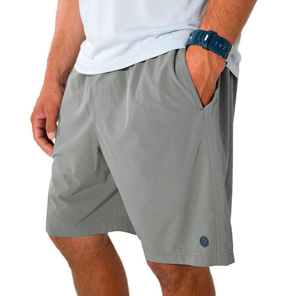 Free Fly Men's Breeze Short-GrivetOutdoors.com