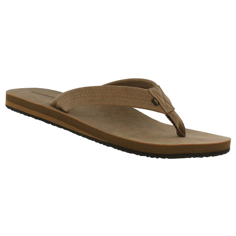 cobian Men's Las Olas Flip-Flop - Grivet Outdoors
