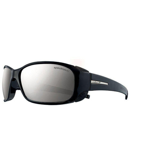 Julbo Montebianco Mountain Sunglass - Black/Black
