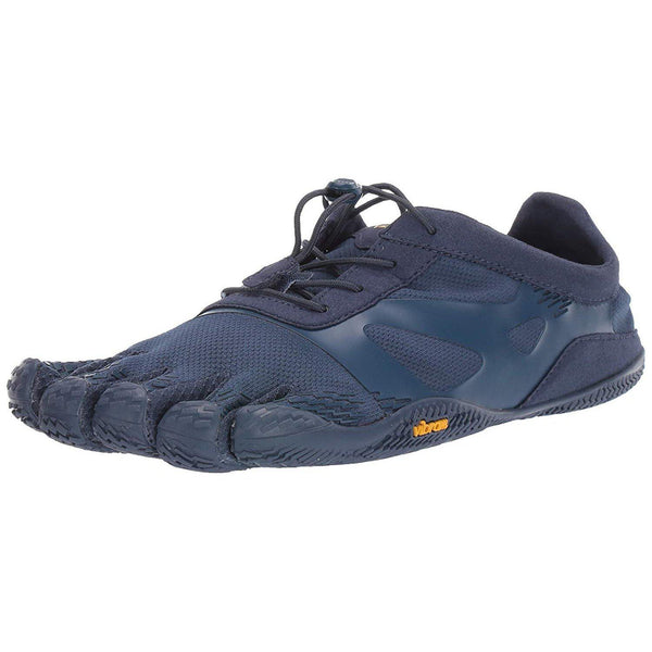 Vibram Men's KSO-M Trail Runner - Navy/Navy / 13-14