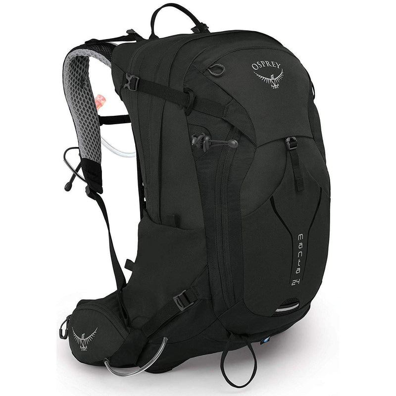 Osprey Packs Manta 24 Men's Hiking Hydration Backpack-Osprey-GrivetOutdoors.com