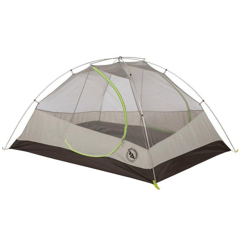 Big Agnes Blacktail Tent - 2 person / Grey/Green