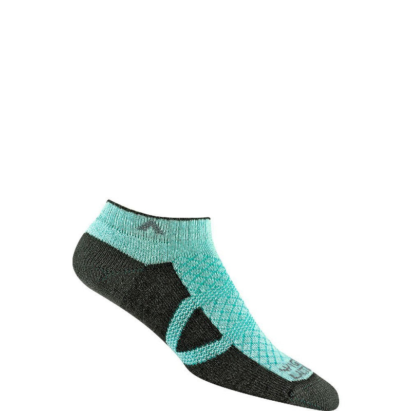 Wigwam F6192 Women's CL2 Hiker Pro Low Socks - Yucca / Medium