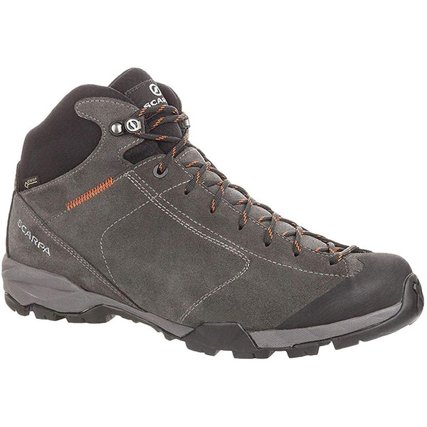 SCARPA Mojito GTX Hiking Boot - Men's - Shark / 11.5-12