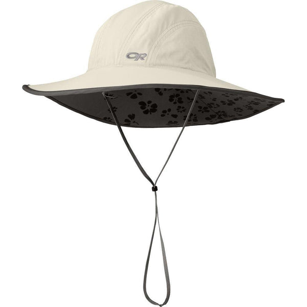 Outdoor Research Women's Oasis Sombrero - Sand / Large
