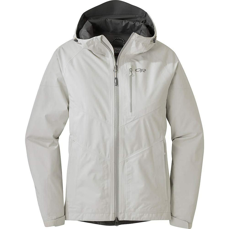 Outdoor Research Women's Aspire Jacket - Sand / Large