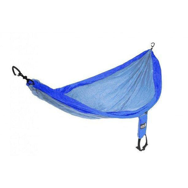 Eagles Nest Outfitters ENO SingleNest Hammock - Powder/Royal