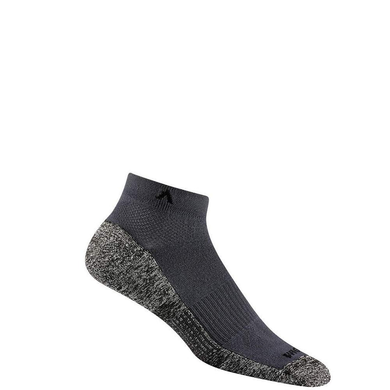 Wigwam Attain Lightweight Low F6235 Sock - Graphite / Large