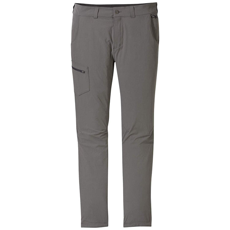 "Outdoor Research Men's Ferrosi Pants - 32"" - Pewter / 28"