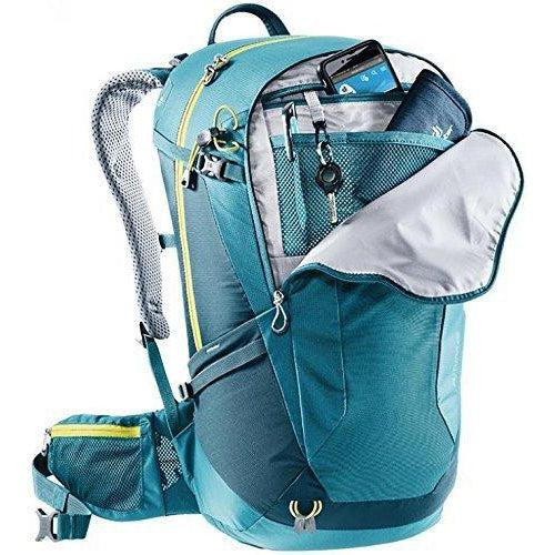 Deuter Futura 26 SL Hiking Backpack with Detachable Rain Cover - Grivet Outdoors