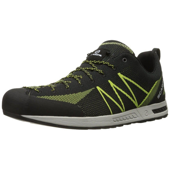 Scarpa Men's Iguana Approach Shoe-Grivet Outdoors