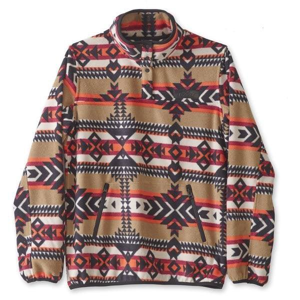 KAVU Women's Cavanaugh Fleece Jacket