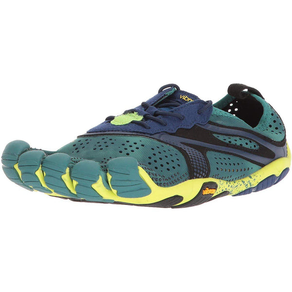 Vibram Men's V Running Shoe - North Sea/Navy / 13-14