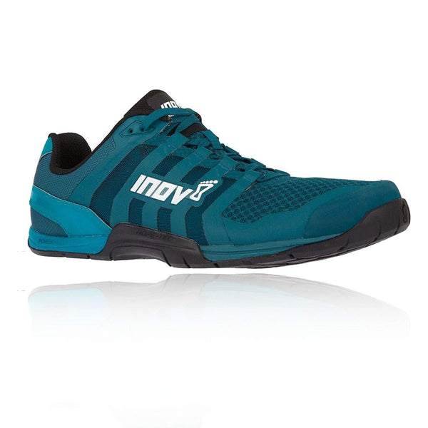 Inov-8 Men's F-Lite 235 V2 Cross-Trainer Shoe - Blue Green/Black / 13 W UK