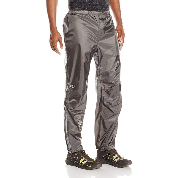 Outdoor Research Men's Helium Pants - Pewter / X-Large