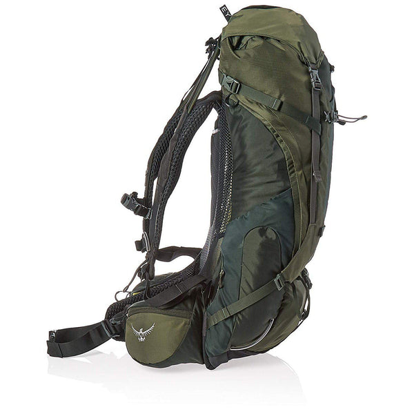 Osprey Packs Aether AG 60 Men's Backpacking Backpack - [variant_title]