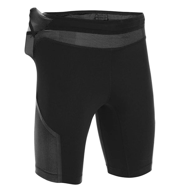 Ultimate Direction Mens Hydro Skin Running Shorts - Onyx / Large