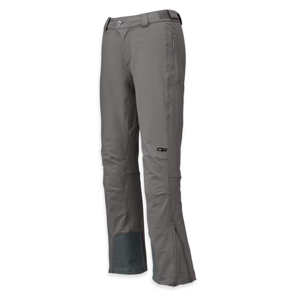 Outdoor Research Women's Cirque Pants - Pewter / X-Large