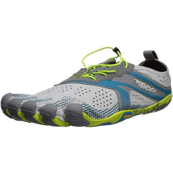 Vibram Men's V Running Shoe - Oyster / 11.5
