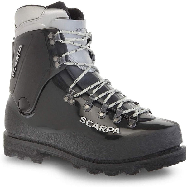 Scarpa Inverno Mountaineering Boot - Men's - Black / 10