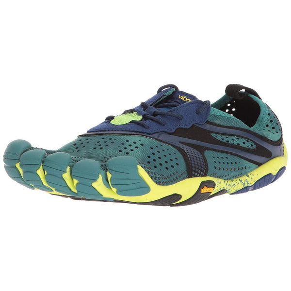 Vibram Men's V Running Shoe - North Sea/Navy / 14-15