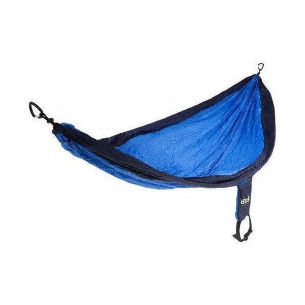 Eagles Nest Outfitters ENO SingleNest Hammock - Navy/Royal