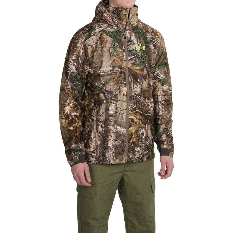 Under Armour Storm Gore-Tex Essential Rain Jacket Men-GrivetOutdoors.com