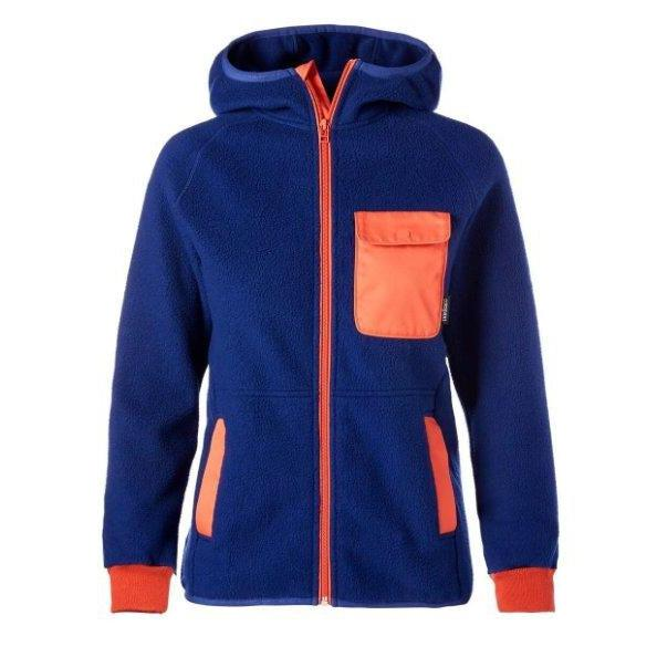 Cotopaxi Cubre Hooded Fleece Women's - Large / Admiral