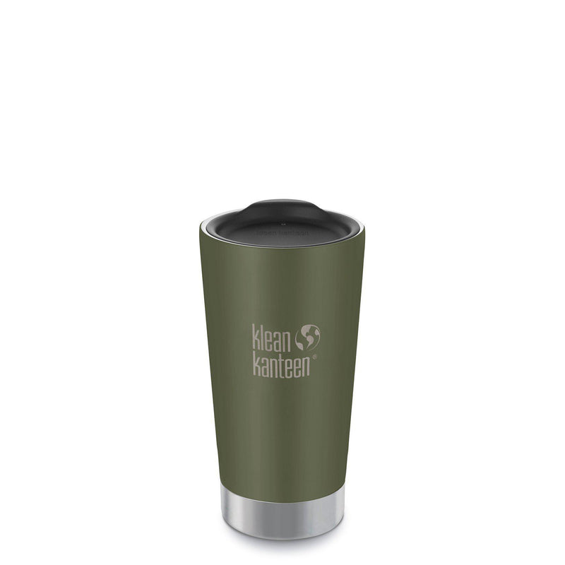 Klean Kanteen Insulated Tumbler 16 oz - Fresh Pine