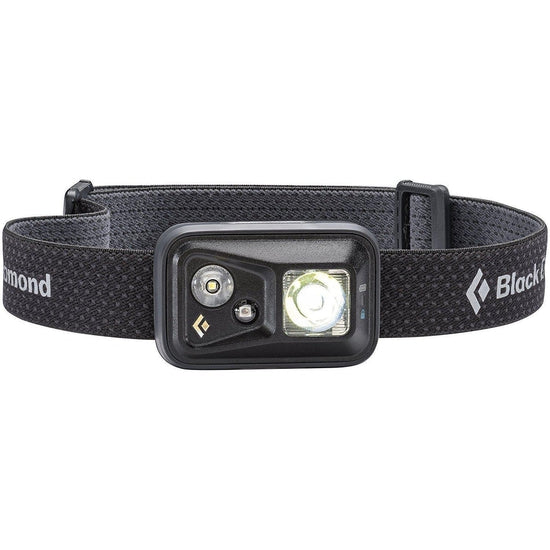 Black Diamond Spot Headlamp - Grivet Outdoors