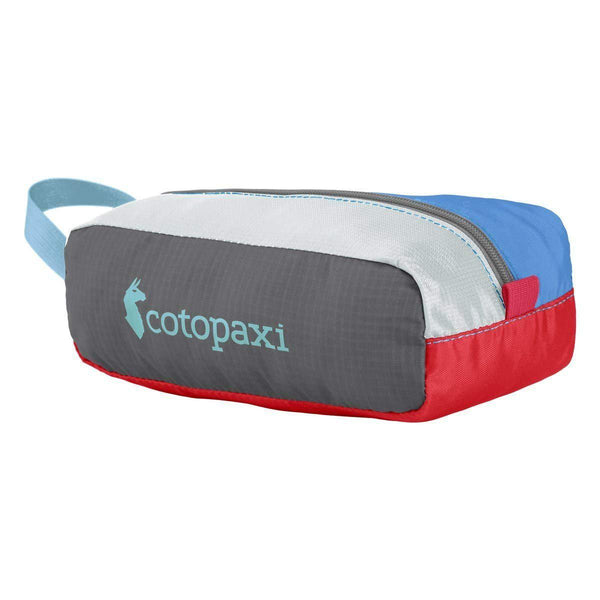Cotopaxi Del Dia Dopp Kit - Del Dia One of A Kind!