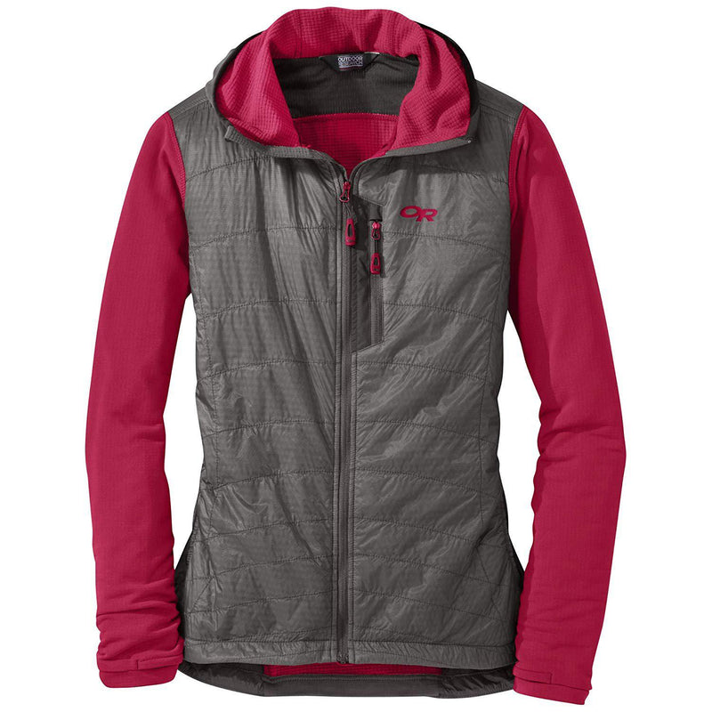Outdoor Research Women's Deviator Hoody-Outdoor Research-GrivetOutdoors.com