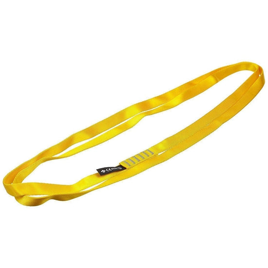 Black Diamond 18mm Nylon Runners (Assorted Colors) - Grivet Outdoors