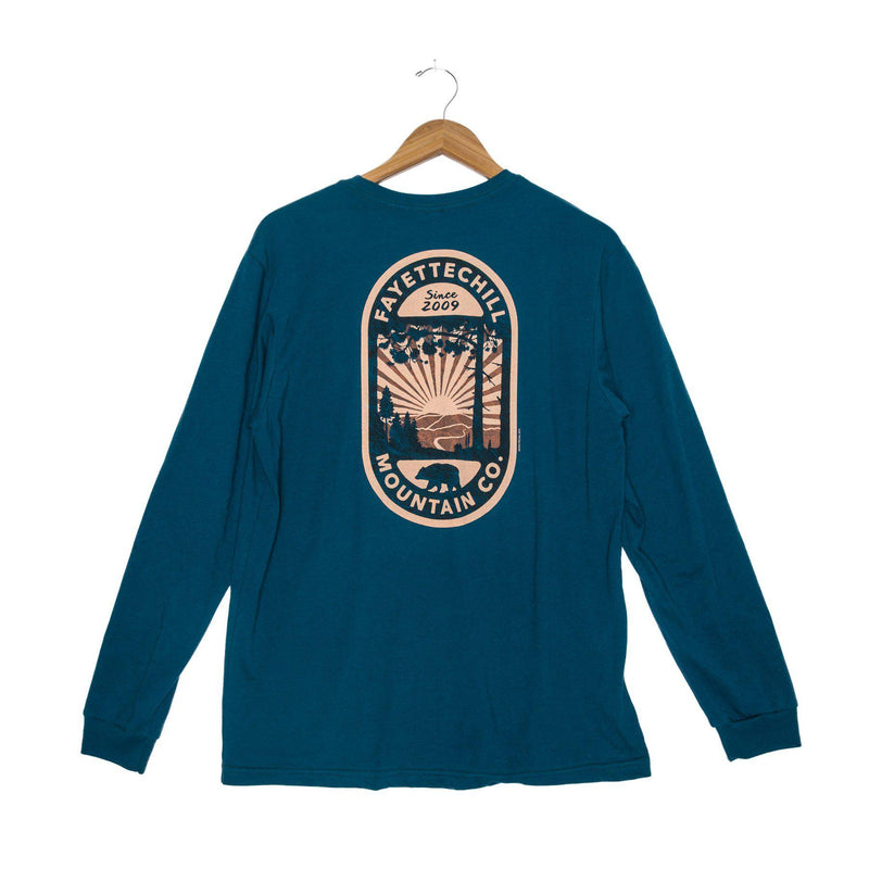 Fayettechill Backcountry Long Sleeve Shirt - [variant_title]