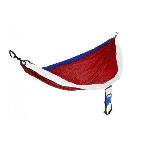 Eagles Nest Outfitters ENO SingleNest Hammock - Patriot
