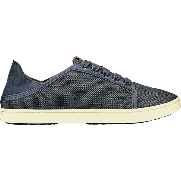 OLUKAI Women's Pehuea Li - Pavement/Pavement / 10