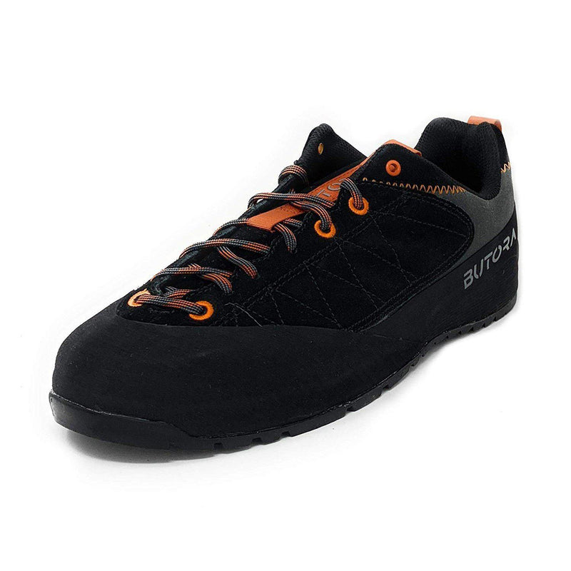 Butora Men's Icarus Approach Shoes - Black / 10