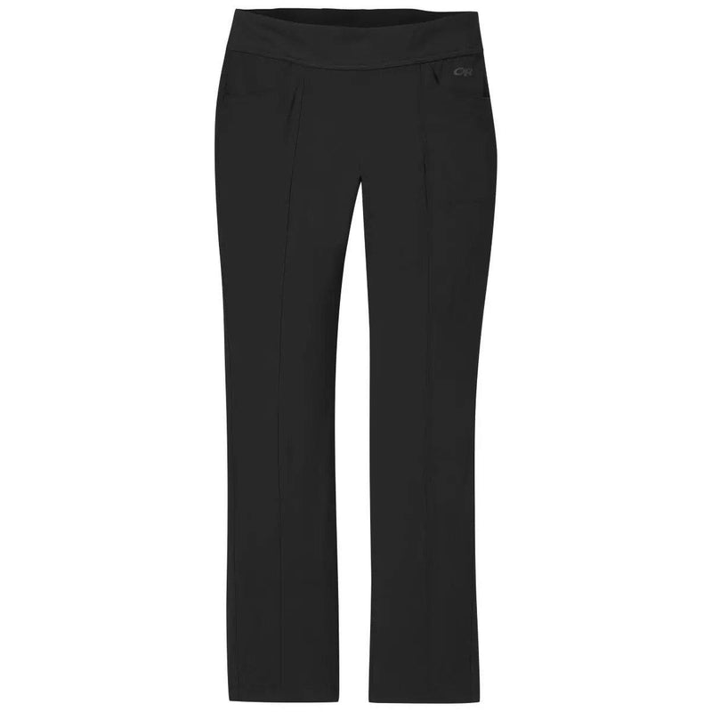 Outdoor Research Women's Mystic Pants - Black / L