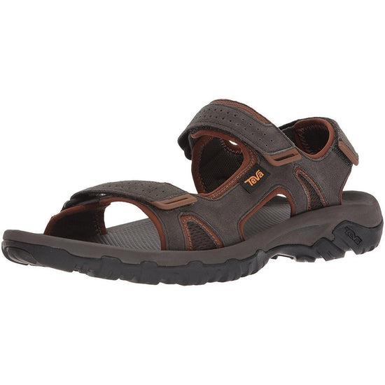 Teva Mens Men's M Katavi 2 Sport Sandal-Grivet Outdoors