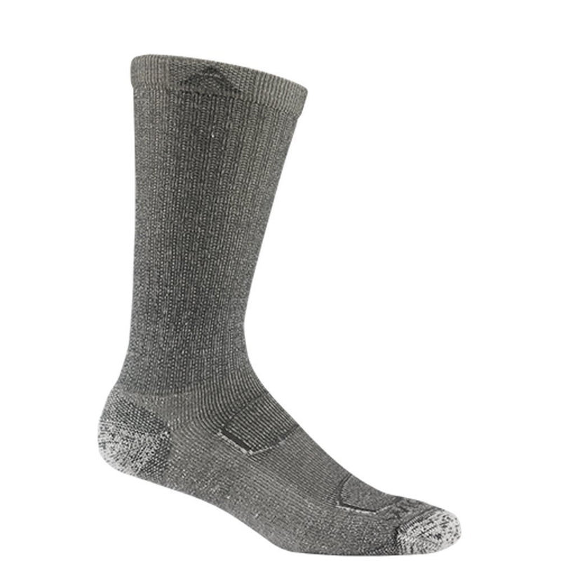 Wigwam Merino Comfort Ascent Lite Socks - Charcoal / X-Large