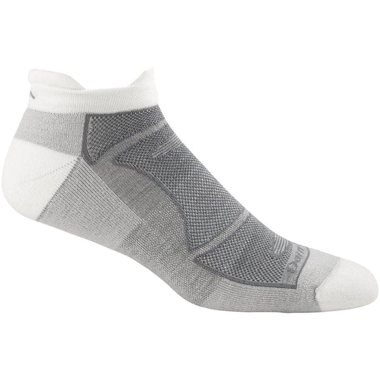 Darn Tough Men's Merino Wool No-Show Light Cushion Athletic Socks - Grivet Outdoors